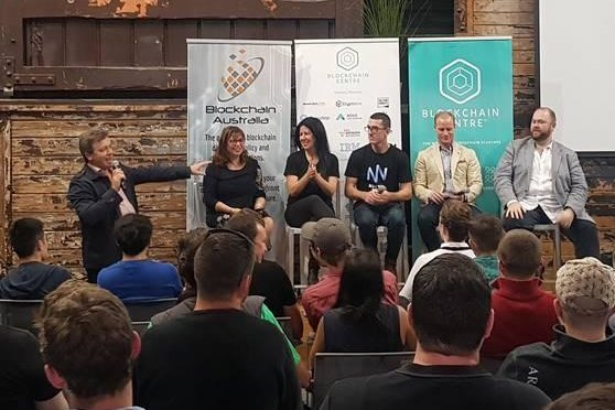 Blockchain Newcastle – Intelligence Traded