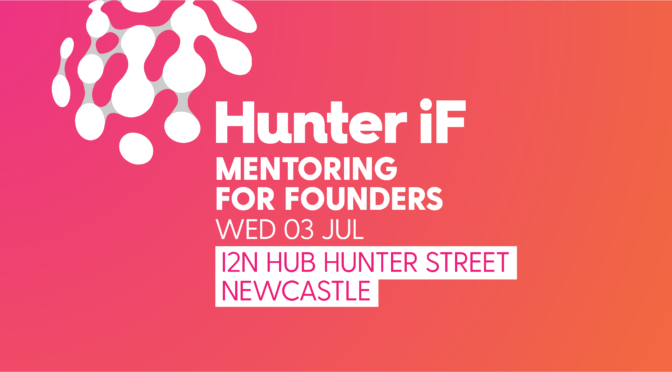 Mentoring for Founders – Newcastle