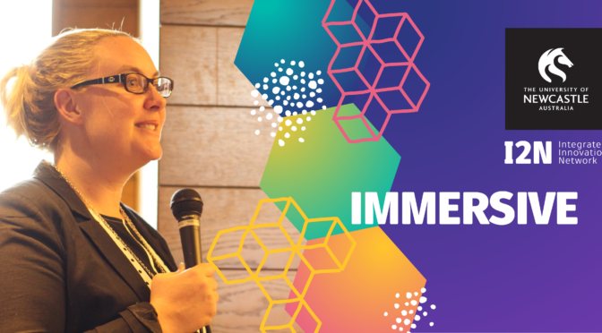 I2N Immersive – Startup Financials with Steph Hinds (Growthwise)