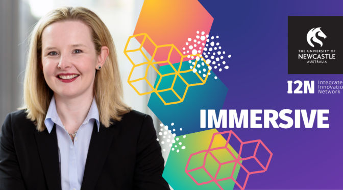 I2N Immersive – IP & Trademarks with Jacqui Barrett (Hall & Wilcox)