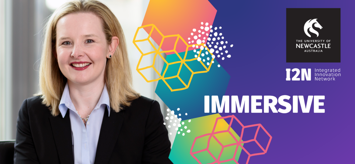 I2N Immersive - IP & Trademarks with Jacqui Barrett (Hall & Wilcox)