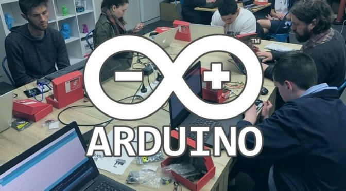 Arduino Beginners Workshop (Build Circuits and Learn to Code with Arduino!)