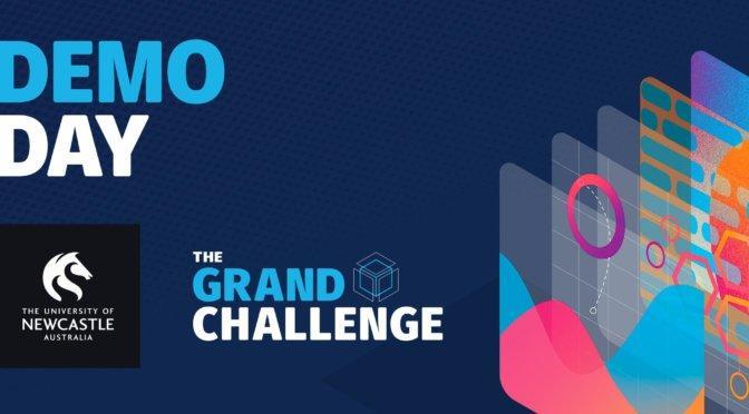 Grand Challenge Demo Day