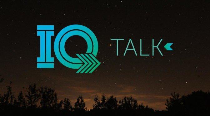 IQ Talk 2019