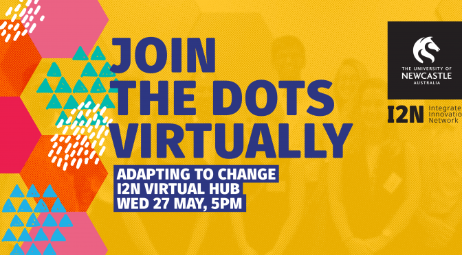 Join the Dots Virtually – Adapting to Change